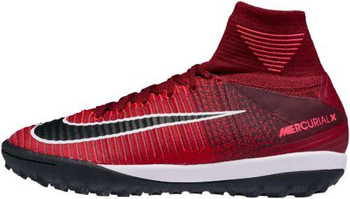 Nike MercurialX Proximo II TF – Team Red/Black