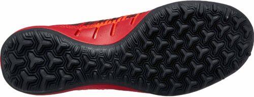 Nike MercurialX Proximo II TF – University Red/Black