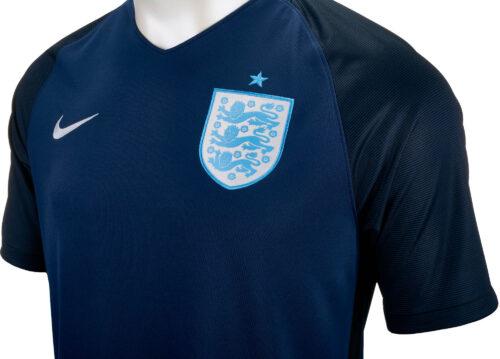 Nike England 3rd Jersey 2017-18