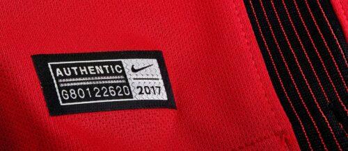 Nike USA 3rd Jersey 2016-17
