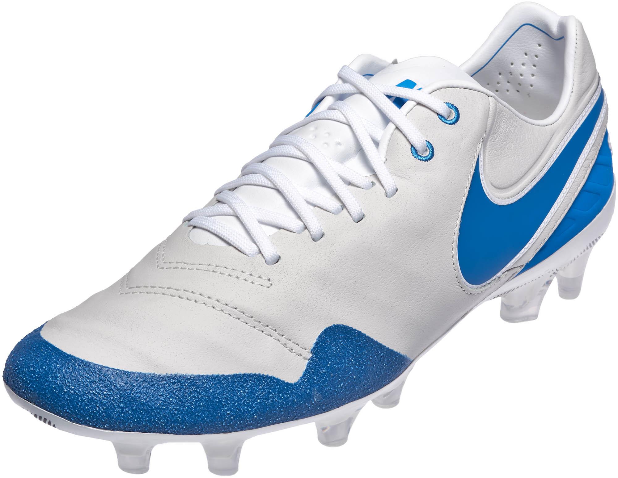 new style 5dd14 58a15 Nike Tiempo Legend VI SE FG - Nike Tiempo Soccer Shoes