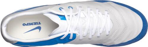 Nike Tiempo Legend VI FG – SE – Summit White/Varsity Blue