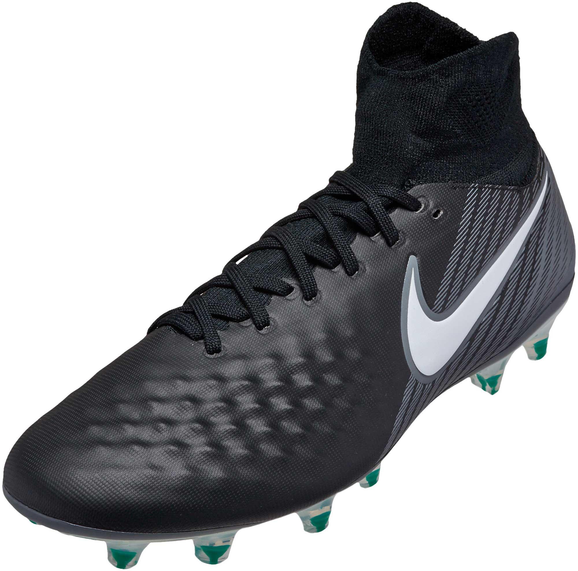 Nike Magista Orden II FG – Black/White