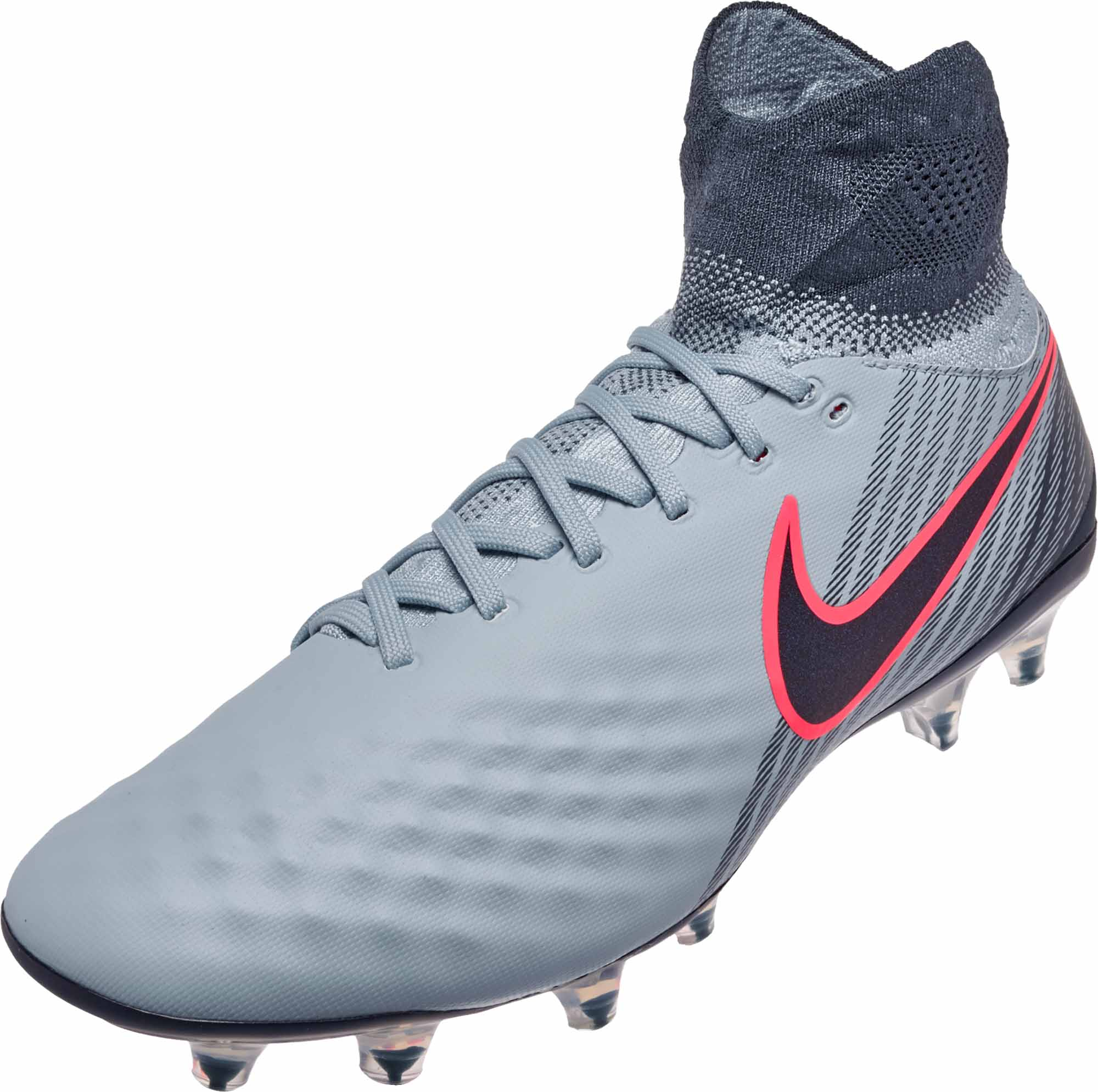 8c2e0346447e Nike Magista Orden II FG – Light Armory Blue Armory Navy