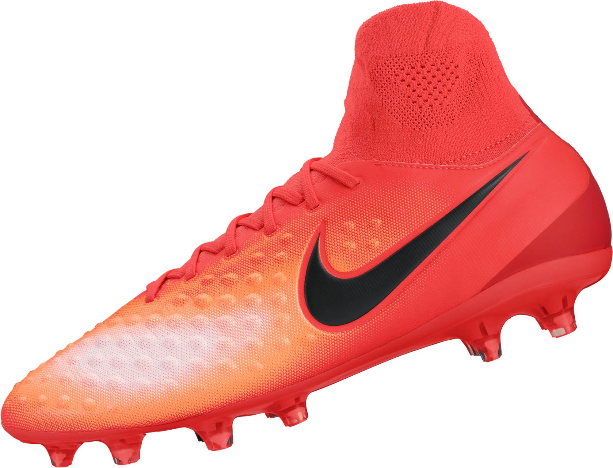 detailed look 43048 8d304 Nike Magista Orden II FG – Total Crimson University Red