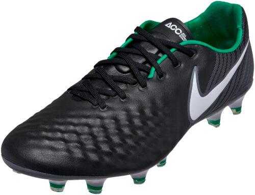 Nike Magista Opus II FG – Black/White