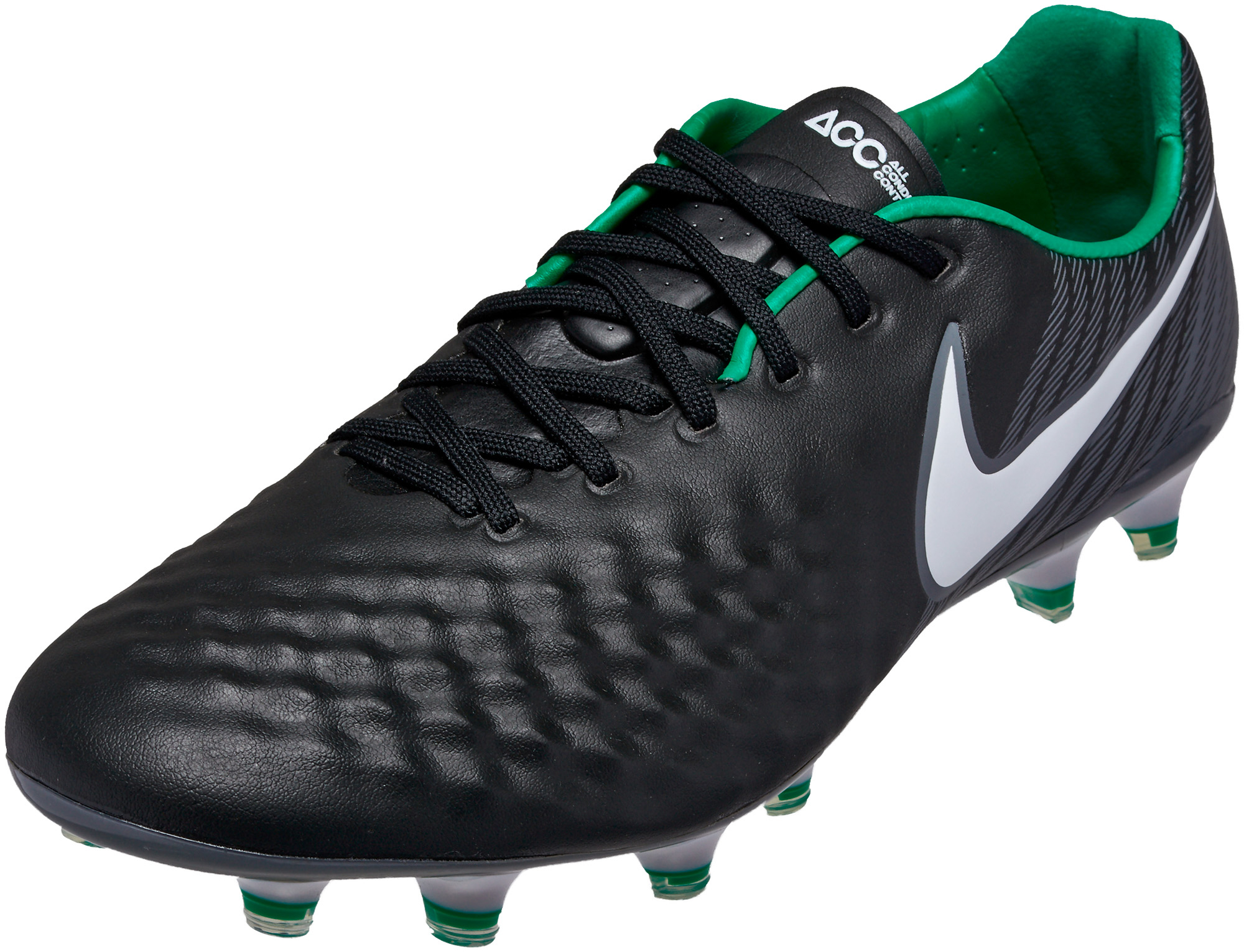 6d0cd1dd7bf Nike Magista Opus II FG – Black/White