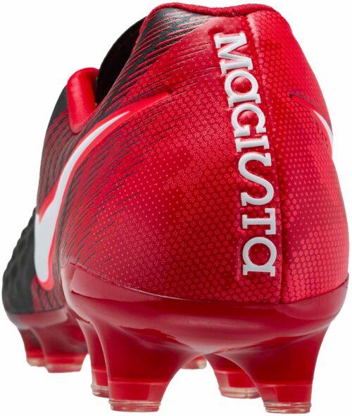 Nike Magista Opus II FG – Black/Red