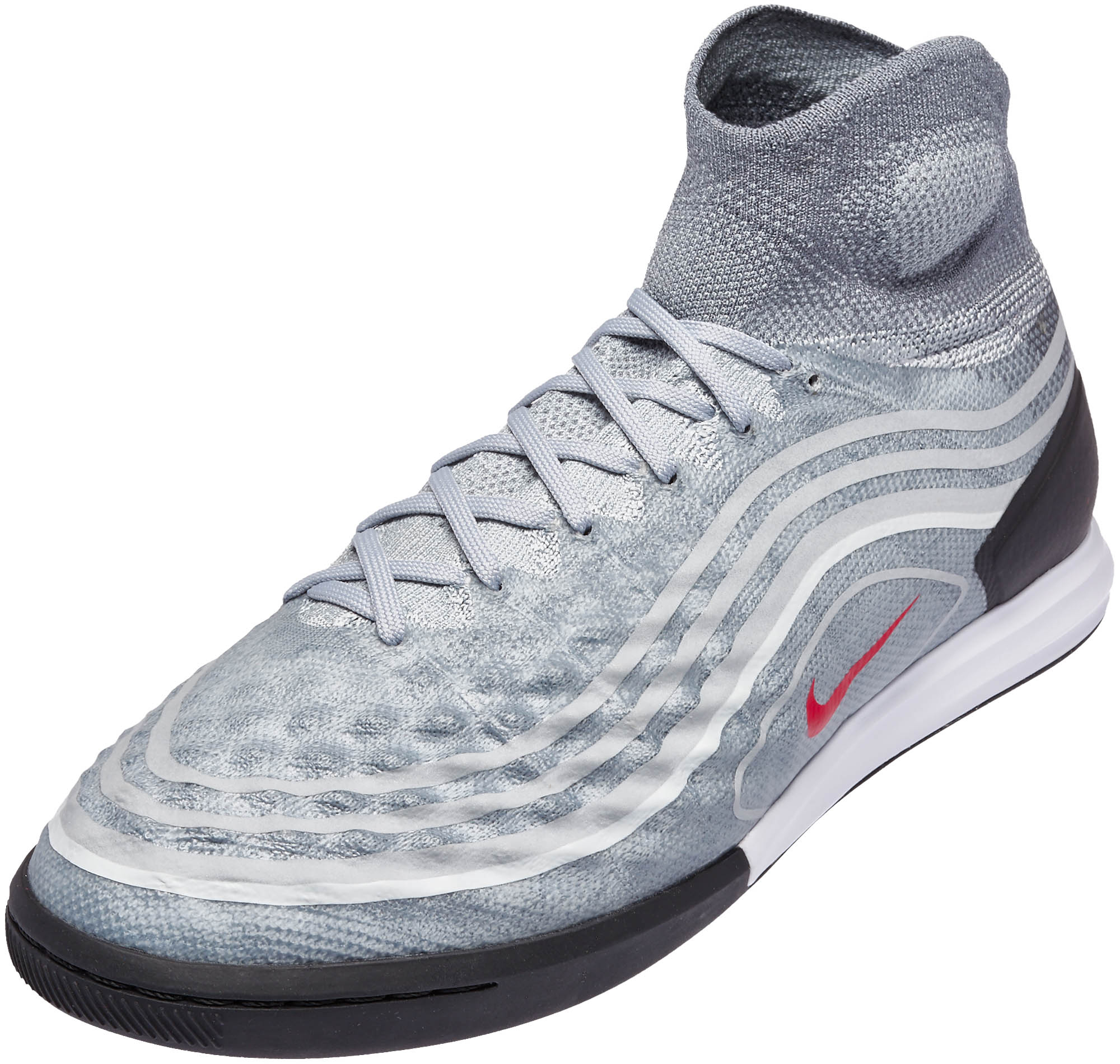 bcf57487fe58 Nike MagistaX Proximo II IC - Grey Proximo Indoor Shoes