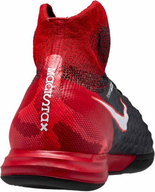 Nike MagistaX Proximo II IC – Black/White
