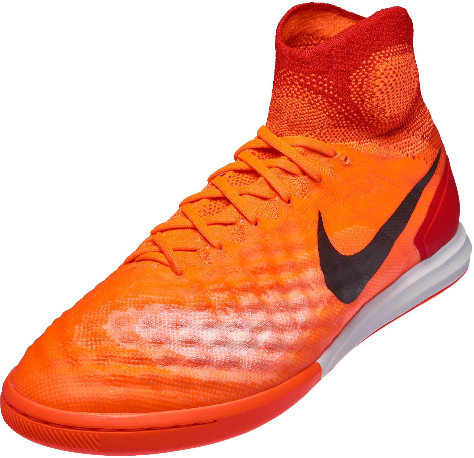 Nike MagistaX Proximo II IC – Total Crimson University Red ff214b229a