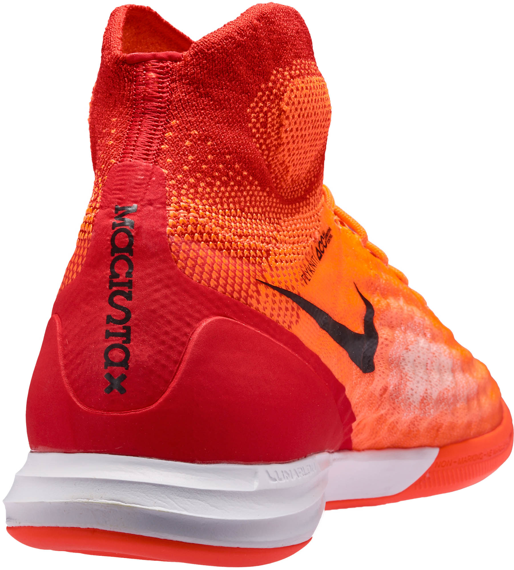91e3e7c30 Nike MagistaX Proximo II IC – Total Crimson University Red