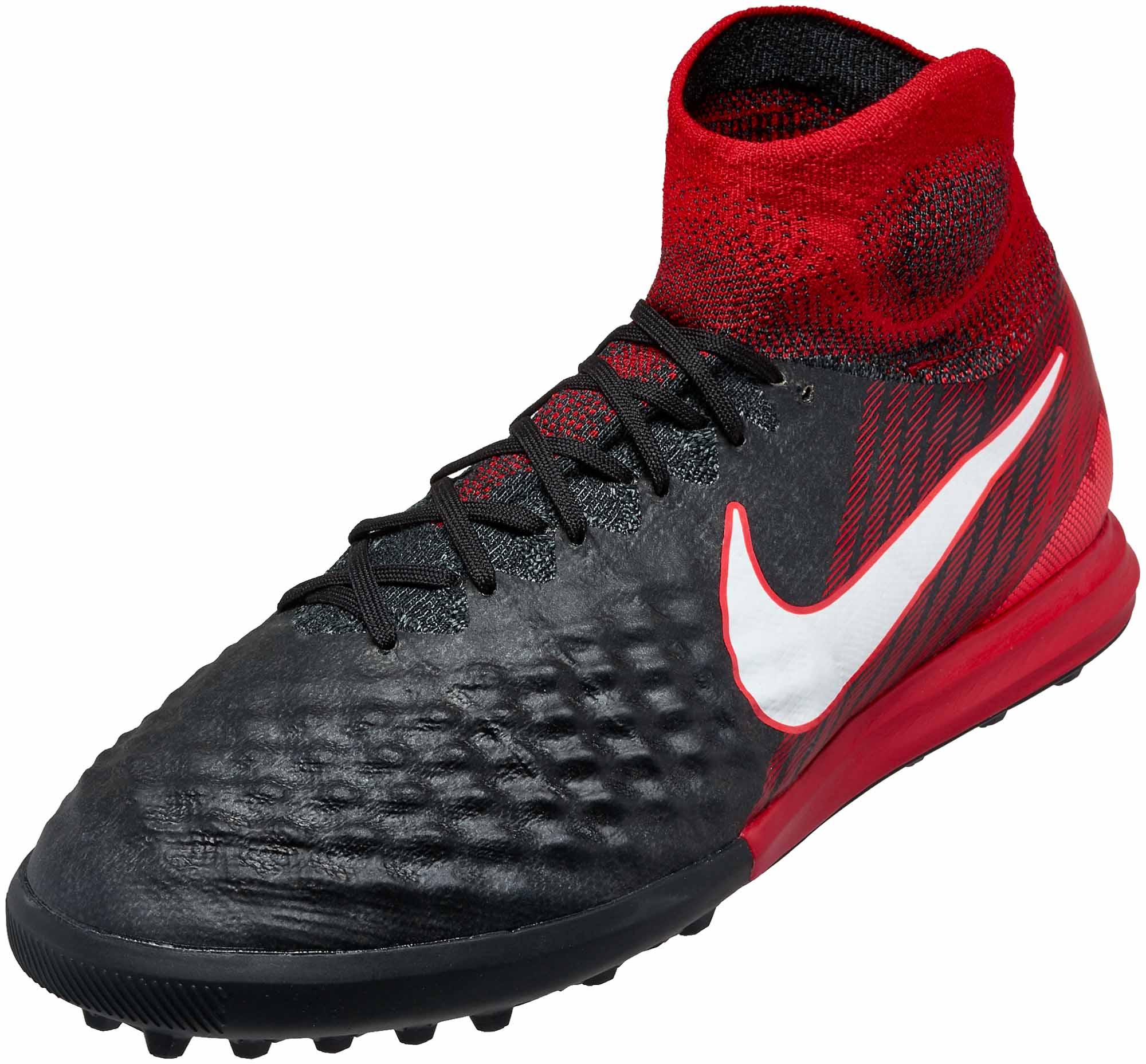 e624ba0dc3a9 Nike MagistaX Proximo II TF - Black   White