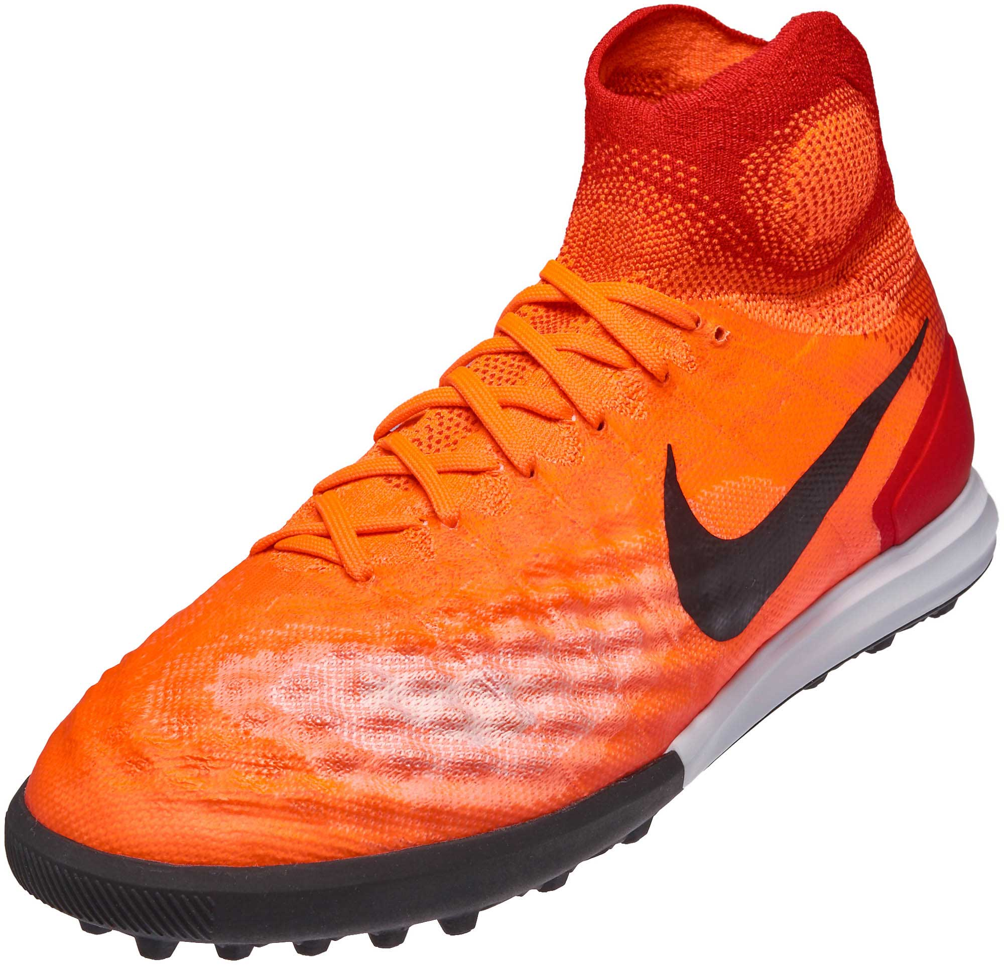 sports shoes 970db 837a6 Nike MagistaX Proximo II TF – Total Crimson University Red