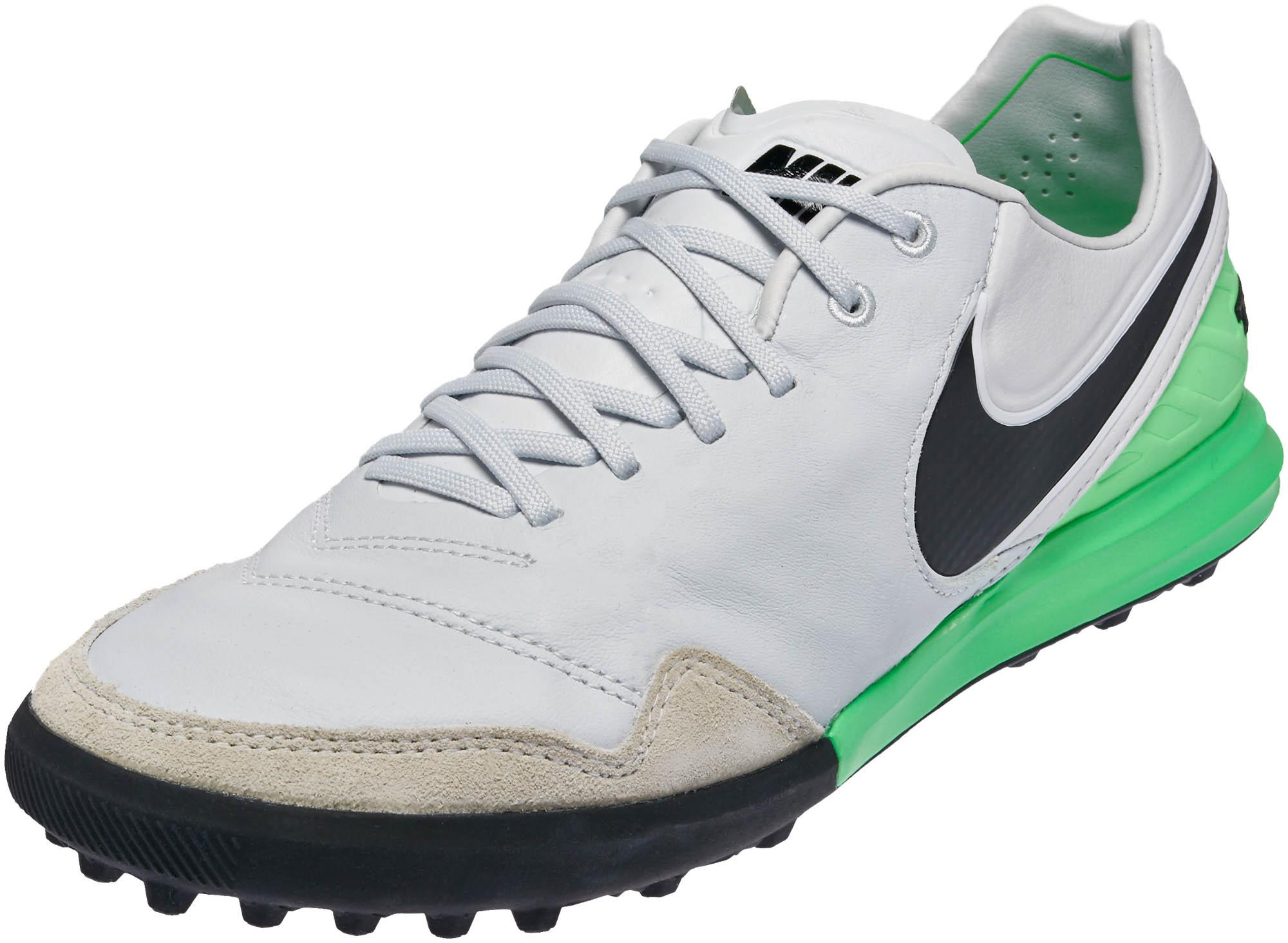 f59ead191e4a Nike TiempoX Proximo TF Soccer Shoes - Nike SCCRX Shoes