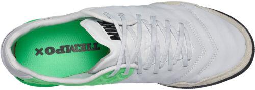 Nike TiempoX Proximo TF – Pure Platinum/Black