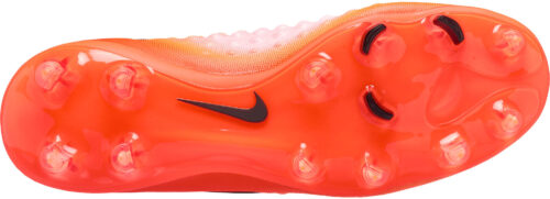 Nike Kids Magista Obra II FG – Total Crimson/University Red