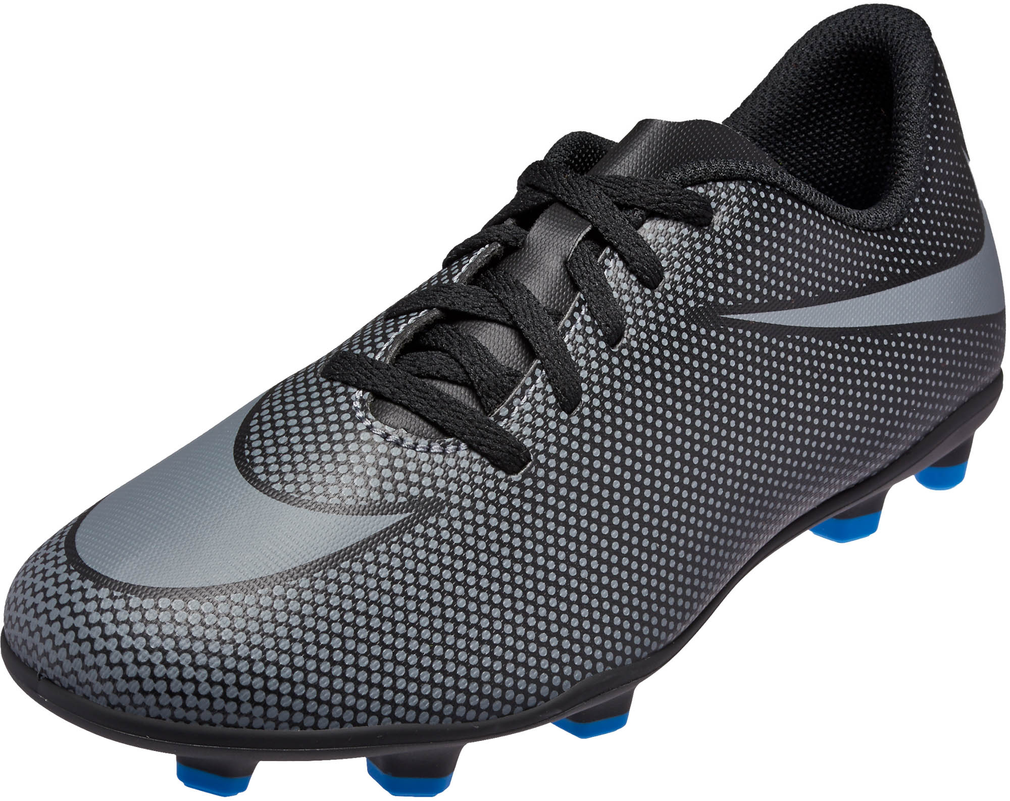 ee0a1db1e8 Nike Kids Bravata II FG - Youth Bravata Soccer Shoes