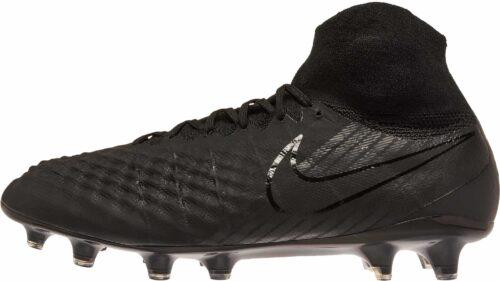 Nike Magista Obra II FG – Black