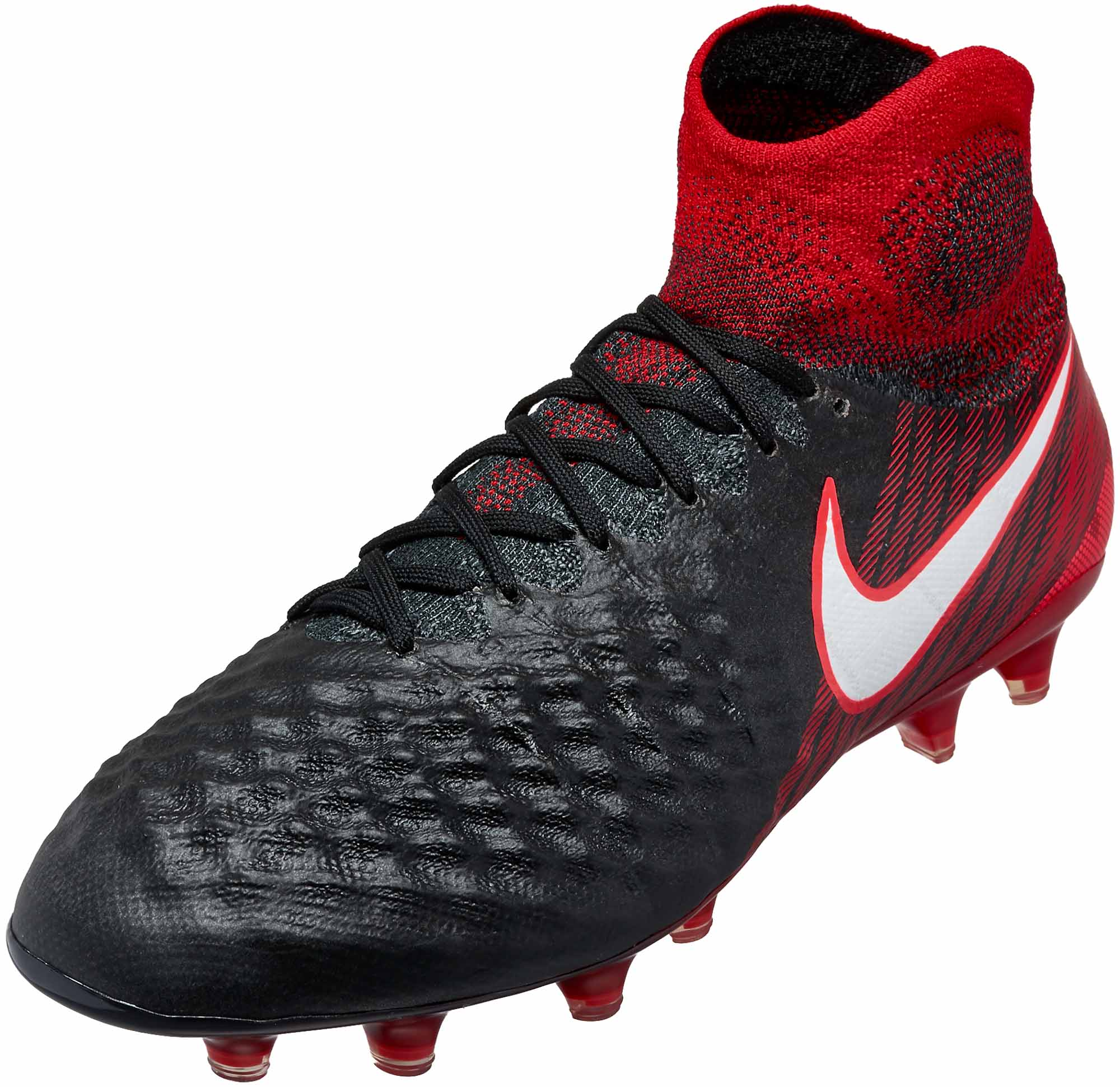 Nike Magista Obra II - Black Nike Obras