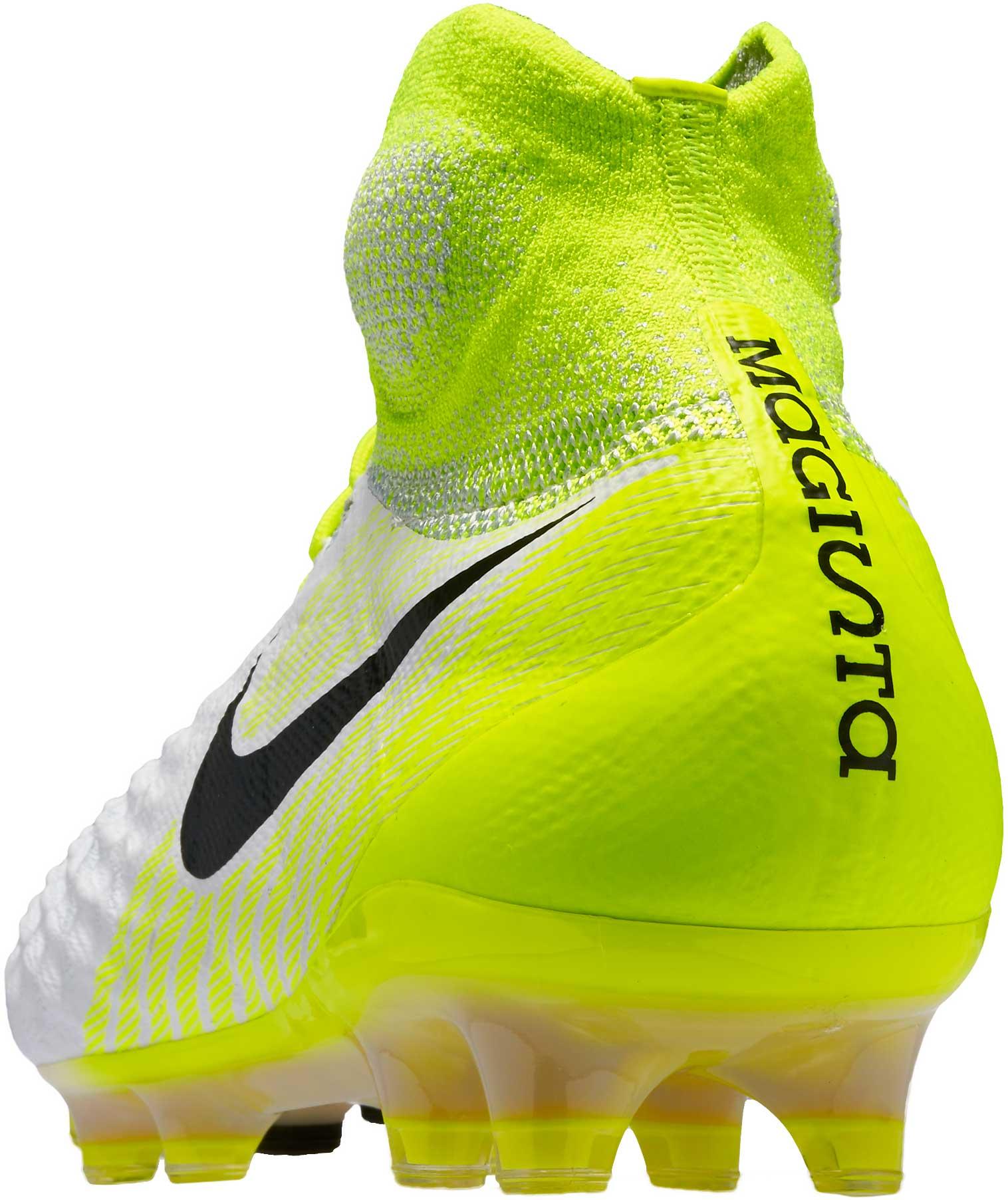 fb91f9784668 Nike Magista Obra II - White Magista Soccer Cleats