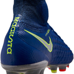 sale retailer 06295 57acf Nike Magista Obra II FG – Deep RoyalChrome. Part  844595 409 ...