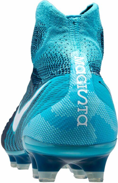 Nike Magista Obra II FG – Obsidian/White