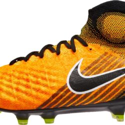Nike Magista Billige Nike MagistaX Proximo Street TF Sort