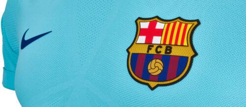 Nike Barcelona Away Match Jersey 2017-18 NS