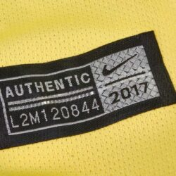 designer fashion 30ba7 f5077 Nike Womens Club America Home Jersey 2017-18 - SoccerPro.com