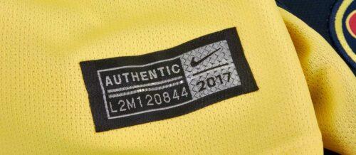 Nike Womens Club America Home Jersey 2017-18