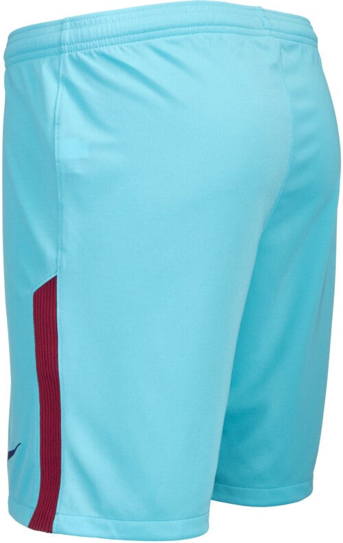 Nike Barcelona Away Short – Polarized Blue/Deep Royal Blue