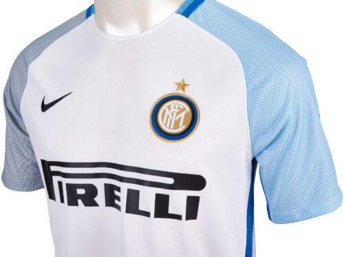 Nike Inter Milan Away Jersey 2017-18
