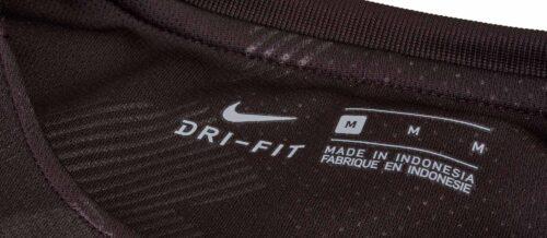 Nike AS Roma 3rd Jersey 2017-18