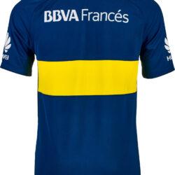 buy popular c9392 dbddf Nike Boca Juniors Home Jersey 17/18 - Boca Juniors Gear