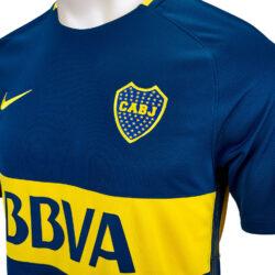 buy popular 07f27 181e1 Nike Boca Juniors Home Jersey 17/18 - Boca Juniors Gear