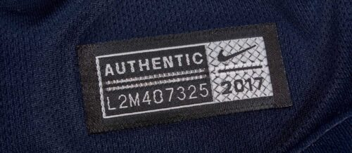 Nike PUMAS Away Jersey 2017-18