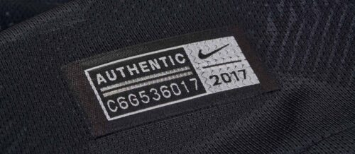 Nike Kids PSG 3rd Jersey 2017-18 NS
