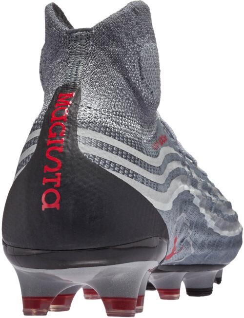 Nike Magista Obra II FG – SE – Cool Grey/Varsity Red