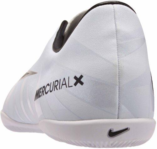 Nike Kids Mercurial Victory VI IC – CR7 – Blue Tint/Black