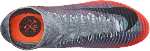 Nike Mercurial Superfly V FG – CR7 – Cool Grey/Metallic Hematite