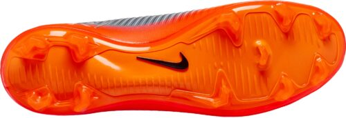 Nike Mercurial Veloce III DF FG – CR7 – Cool Grey/Metallic Hematite