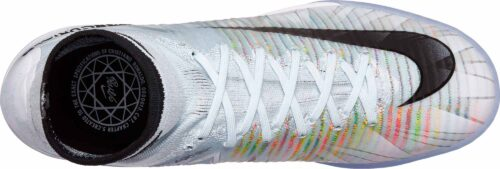 Nike MercurialX Proximo II IC – CR7 – Blue Tint/Black