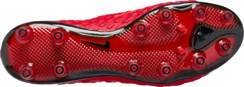 Nike Hypervenom Phantom III DF AG-Pro – University Red/Black