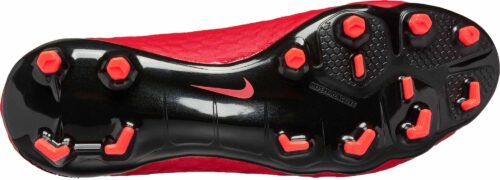 Nike Hypervenom Phatal III FG – University Red/Black