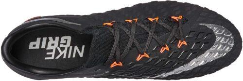 Nike Hypervenom Phantom III FG – Black/Anthracite