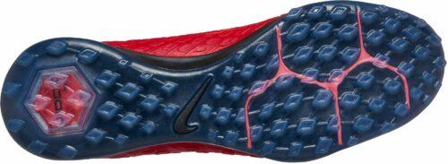 Nike HypervenomX Proximo II DF TF – University Red/Black