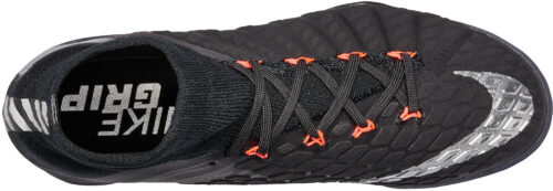 Nike HypervenomX Proximo II IC – Black/Anthracite