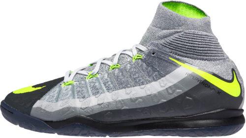 Nike HypervenomX Proximo II IC – Black/Dark Grey