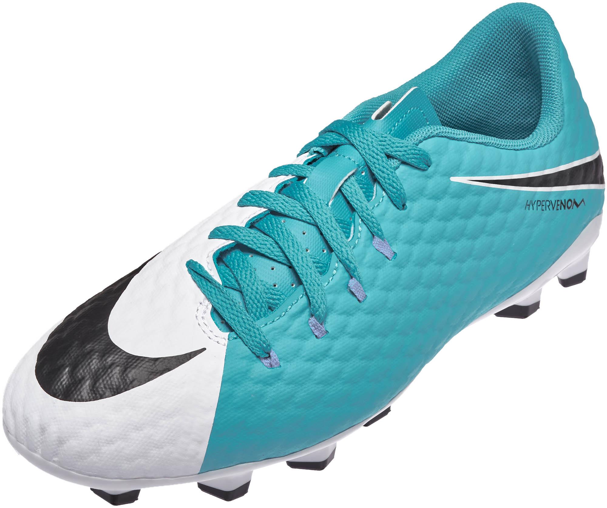 Nike Hypervenom Phelon III FG- Hypervenom Phelon Cleats